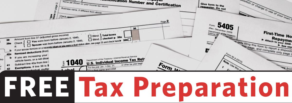 Free Tax Preparation Kansas City Public Library