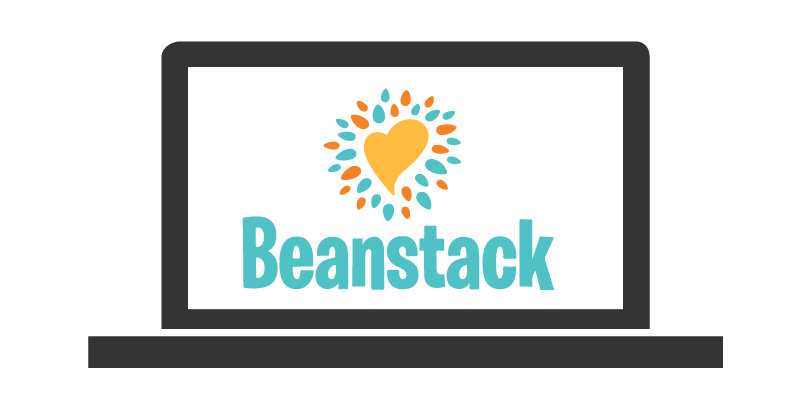 Beanstack Computer image