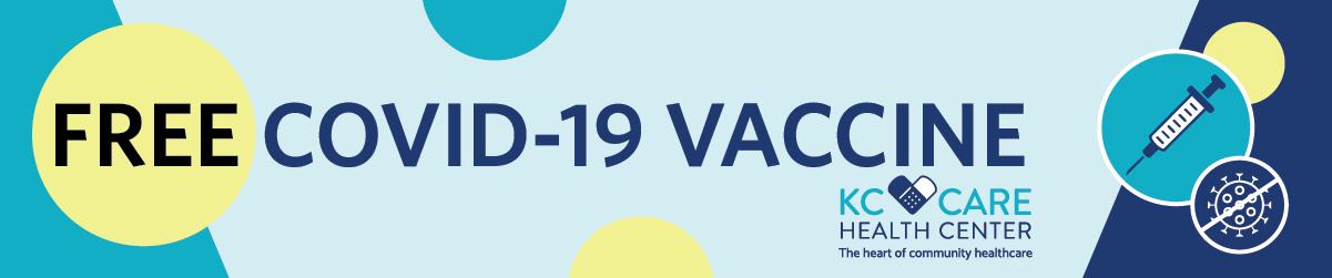 Free COVID-19 Vaccines