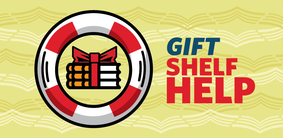 Gift Shelf Help logo