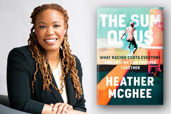 Heather McGhee - The Sum of Us