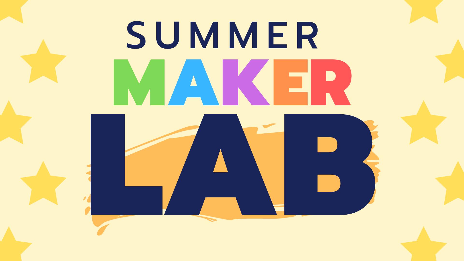 Summer Maker Lab: Galaxy Slime   Kansas City Public Library