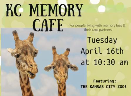 KC Memory Cafe