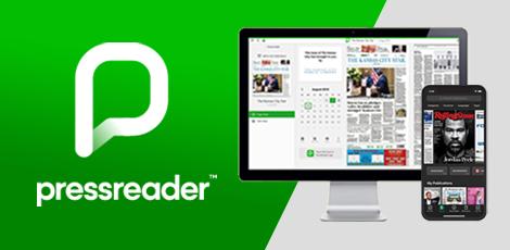 Access a World of News With PressReader | Kansas City Public Library