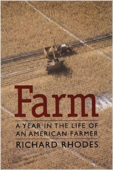 Farm: A Year in the Life of an American Farmer book cover