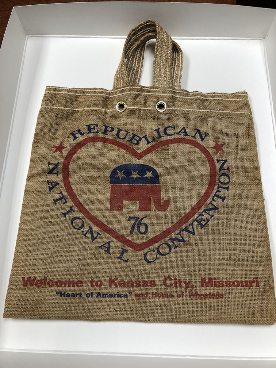 Convention bag image