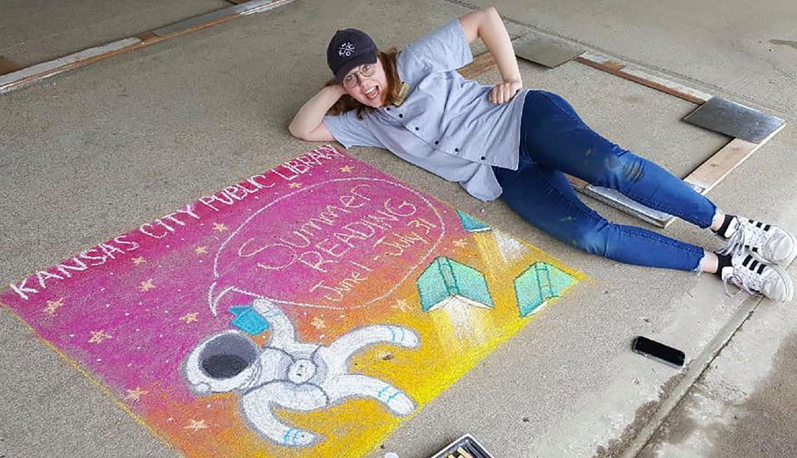 North-East Chalk Walk