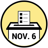 Vote Ballot Box Image