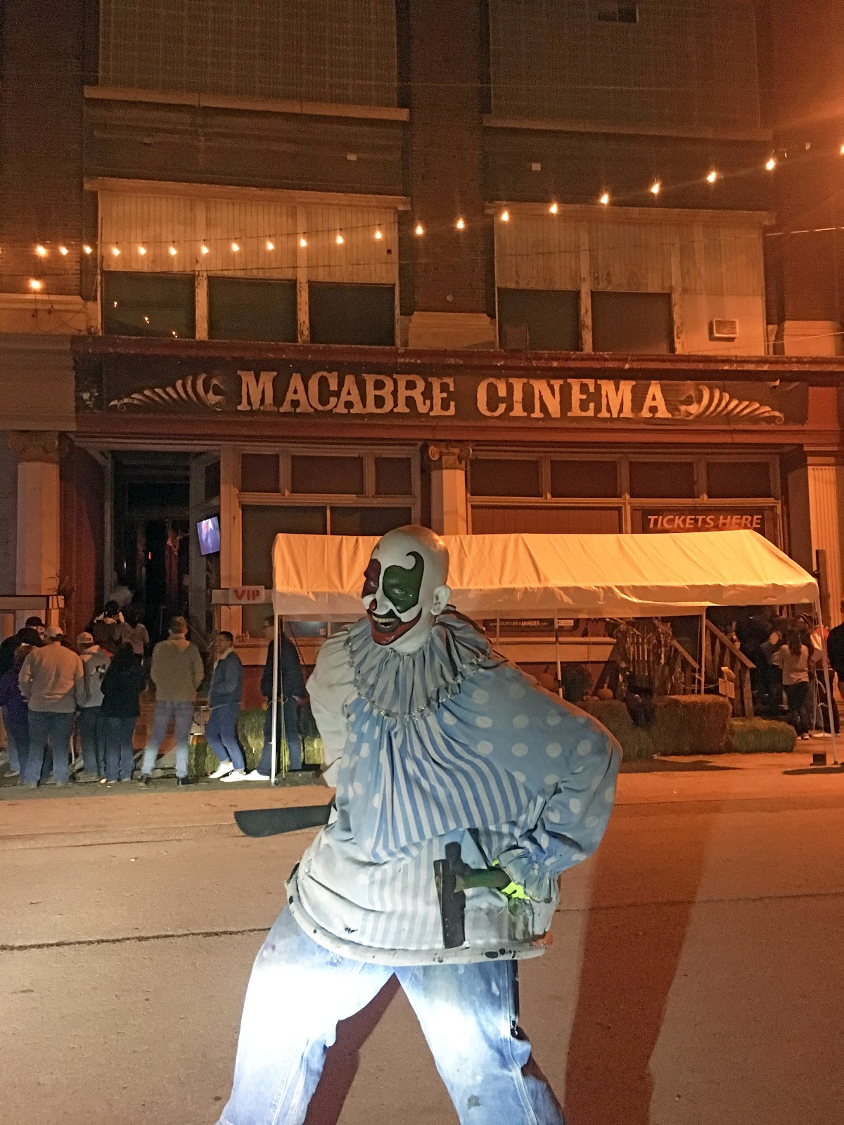 Kansas City Has The Best Haunted House In The U S This Kc Q Shows Why That S Dead On Kansas City Public Library