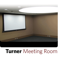 Courtney Turner Meeting Room