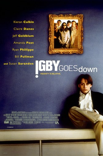 Artwork for film Igby Goes Down