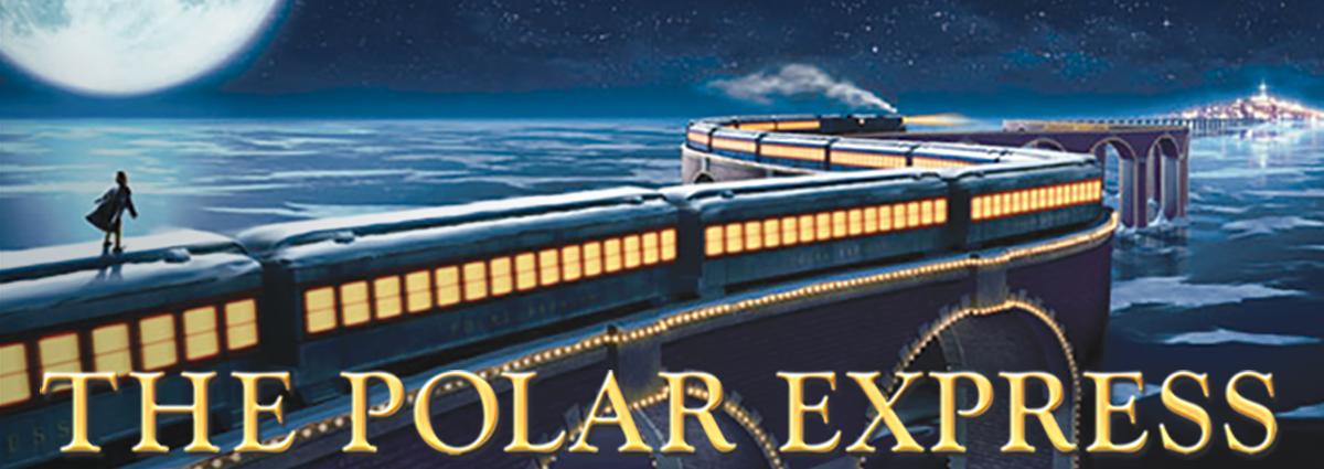 The Polar Express Kansas City Public Library