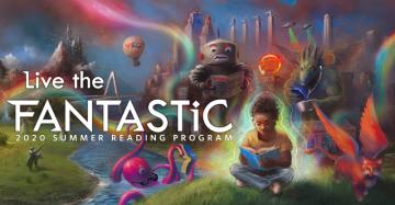 2020 Summer Reading Program