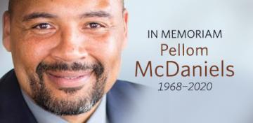 Image - Pellom McDaniel In Memoriam