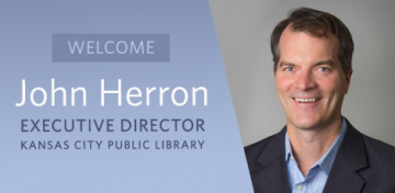 Executive Director John Herron