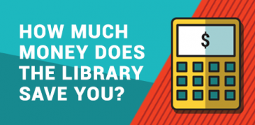 How much would you spend on the books, music, movies, classes, speaking and cultural events, and other resources that you get at no cost at the Library? Use our Library Value Calculator to see how much money we help you keep in your own pocket. Even that can't fully capture the value of libraries to the communities they serve. Read more about ways we impact the lives of Kansas Citians by providing vital services and access to resources – to everyone, every day, for free.