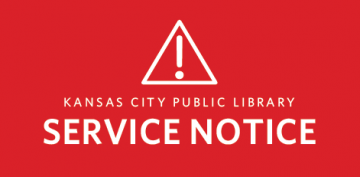 Library Pausing Services at Ruiz, Sugar Creek Location