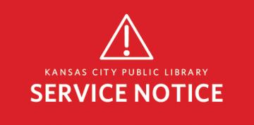Service Notice