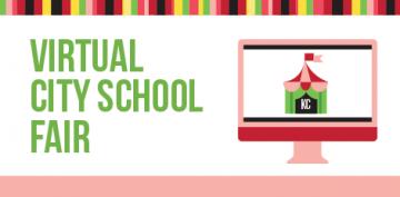Virtual City School Fair