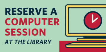 Reserve a Computer Session