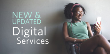 New Digital Services