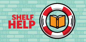 Shelf Help recommended reading service