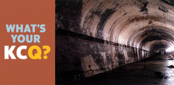 Could the 8th Street Tunnel Ever be Restored?
