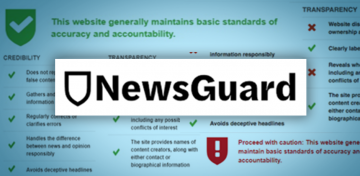 NewsGuard graphic