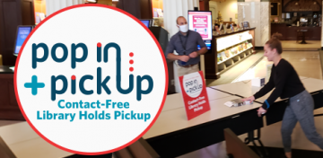 Pop In Pick Up holds service launch