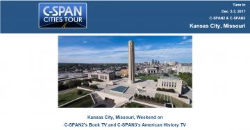 CSPAN Tour