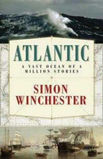 Atlantic book cover