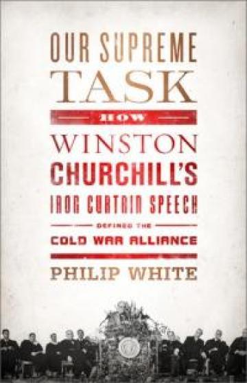 Our Supreme Task book cover