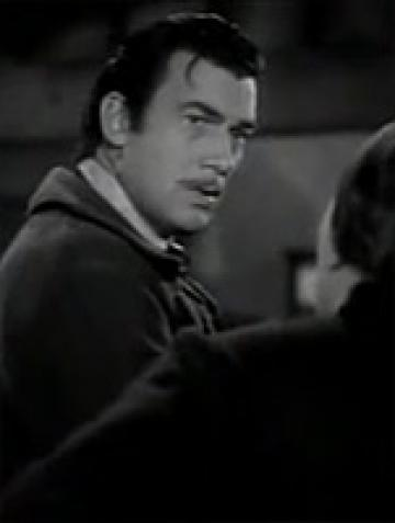 Walter Pidgeon in Dark Command