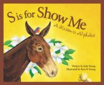 S is for Show Me