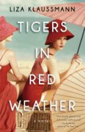 Tigers At Red Weather examines the complicated relationships within families