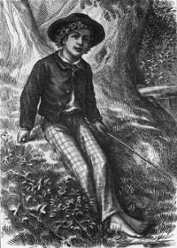 Tom Sawyer – a catch?
