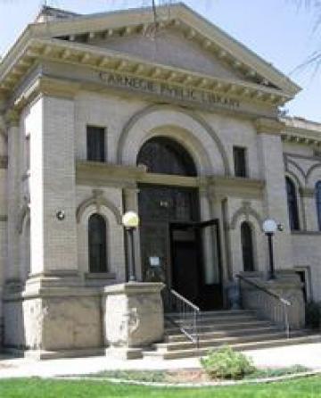 Boise Public Library
