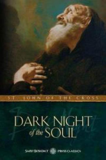 Dark Night of the Soul book cover