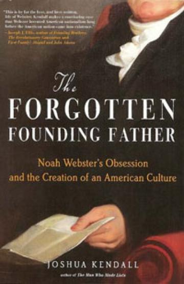 Forgotten Founding Father cover image