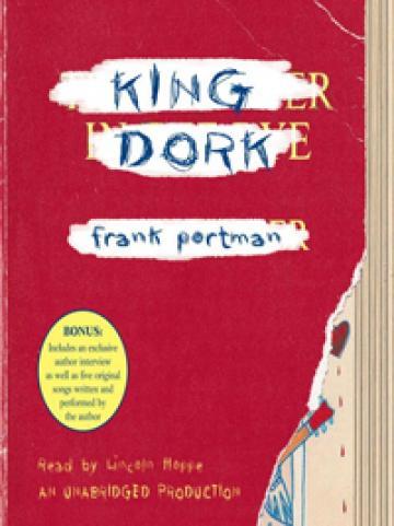 King Dork