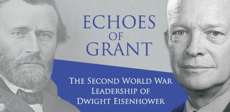 Echoes of Grant graphic