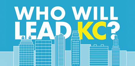 Who Will Lead KC graphic