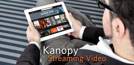 Kanopy Video