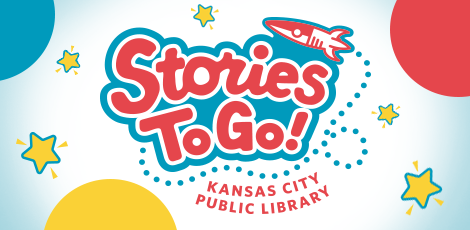 Stories to Go graphic