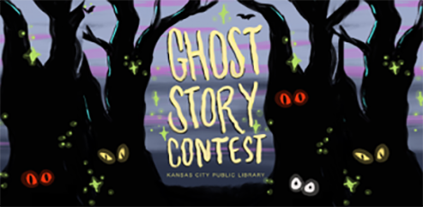 Youth Ghost Story Contest
