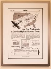 1929 Aero Digest Advertisement