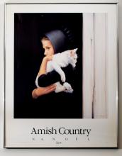 "Amish Country ""Sarah"""