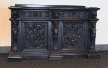 Baroque Sideboard