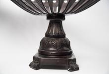 Bronze Renaissance Bowl detail