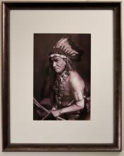 Chief All O'Fire (i)